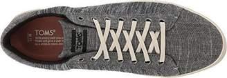 Toms Men's Lenox Sneakers 10011598 Men's Size 10