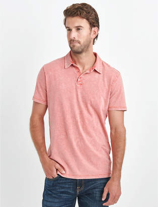 Lucky Brand SUGAR MAGIC WASH POLO