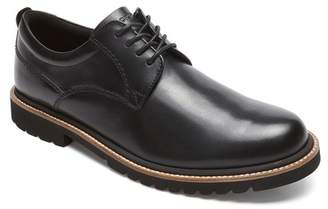 Rockport Marshall Round Toe Oxford - Wide Width Available