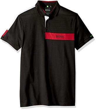 HUGO BOSS BOSS Green Men's Paddy MK 1 Golf Polo