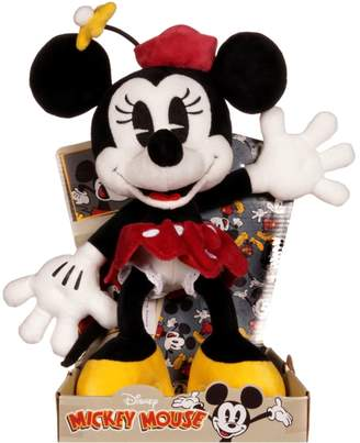 Disney Classic Minnie Mouse Toy