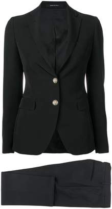 Tagliatore classic trouser suit