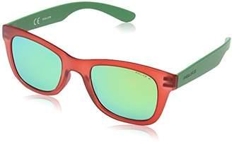 Police S1944 50Z75V Wayfarer Sunglasses