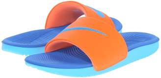Nike Kawa Slide Boys Shoes