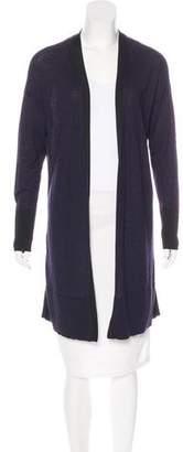 Rag & Bone Wool Longline Cardigan
