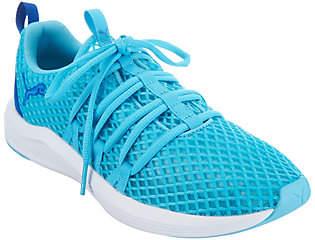 Puma Mesh Lace-up Sneakers - Prowl Alt Mesh