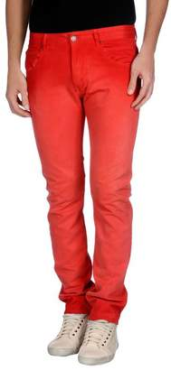 Pierre Balmain Denim trousers