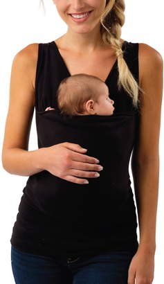 Lalabu Soothe Maternity/Nursing Tank