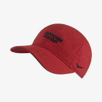 Nike Little Kids' Adjustable Hat React