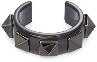 RED Valentino Women's Stud Cuff Bracelet