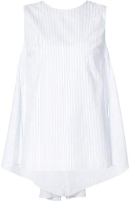 ADAM by Adam Lippes knot detail top