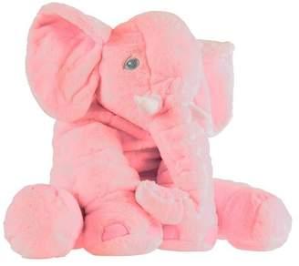 Happy Trails Elephant Stuffed Animal Toy Plush