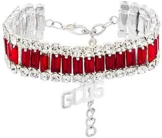 Gcds crystal stones bracelet