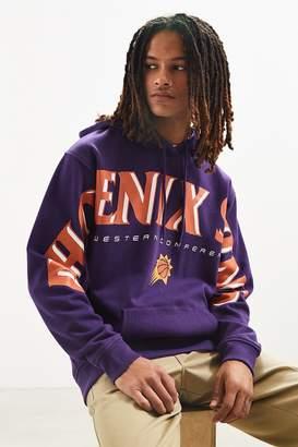 Urban Outfitters NBA Phoenix Suns Wingspan Hoodie Sweatshirt
