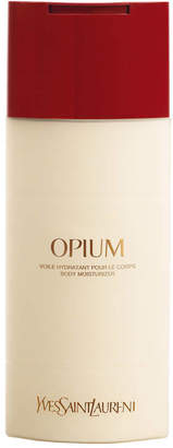 Saint Laurent Opium Body Lotion