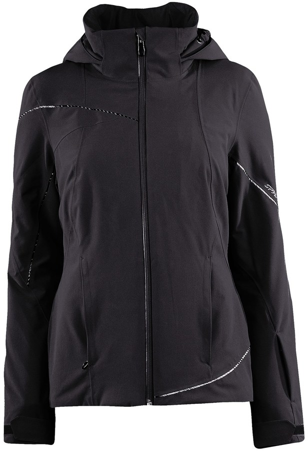 Spyder Project Athletic Fit Ski Jacket - Waterproof, Thinsulate® (For Women)