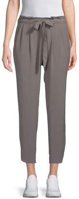Ramy Brook Women's Tie Ankle Pants