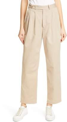 Polo Ralph Lauren Straight Leg Pants