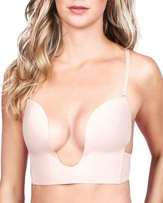Fashion Forms Convertible Seamless U-Plunge Bra