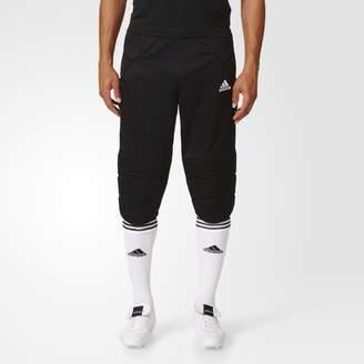 adidas Tierro 13 Goalkeeper Three-Quarter Pants