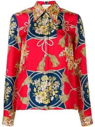 6efcff55 Gucci Women's Longsleeve Tops - ShopStyle