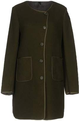 Blauer Coats