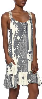Va Va Freya Slip Dress $92.95 thestylecure.com