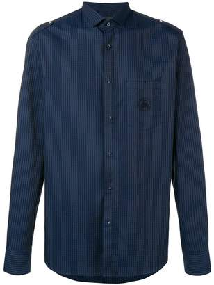 Philipp Plein check shirt