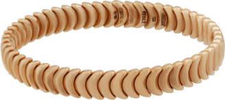 Chimento 18k Rose Gold Crescent-Link Bracelet