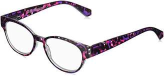 A. J. Morgan A.J. Morgan Women's Popular - Power 54255 Cateye Reading Glasses