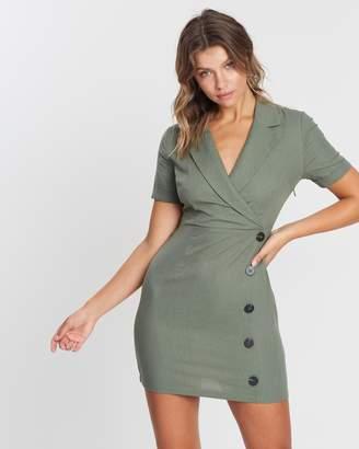 Atmos & Here ICONIC EXCLUSIVE - Geri Mini Dress