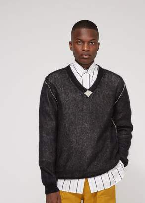 Marni V-Neck Sweater