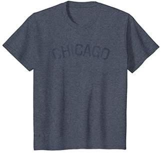 Chicago Illinois Retro City T-Shirt