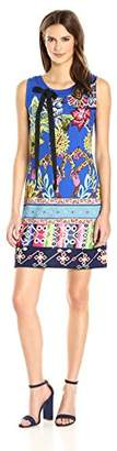 Desigual Women's Octubre Knitted Sleeveless Dress