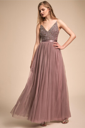 BHLDN Avery Dress