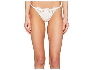 L'Agent by Agent Provocateur Amalea Tanga Brief Women's Underwear