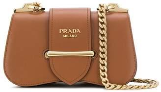 Prada (プラダ) - Prada シドニー ショルダーバッグ