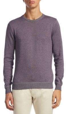 Saks Fifth Avenue COLLECTION Knitted Sweater