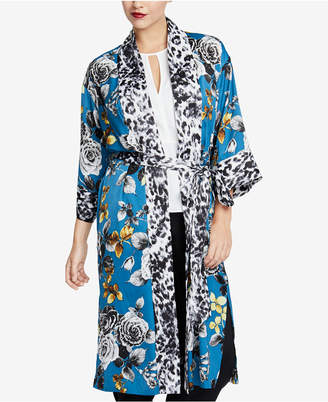 Rachel Roy Rebel Printed Kimono