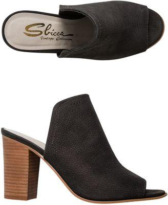 Sbicca Lova Heel $94.95 thestylecure.com