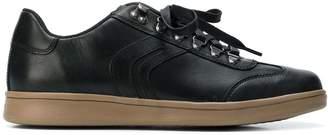 Geox low-top hiking sneakers