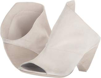 Marsèll Open Toe Ankle Wedge Women's Wedge Shoes