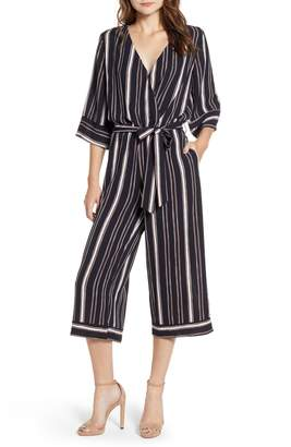 Bishop + Young BISHOP AND YOUNG Stripe Romper