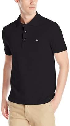 Lacoste Men's Slim Fit Stretch Pique Polo Shirt