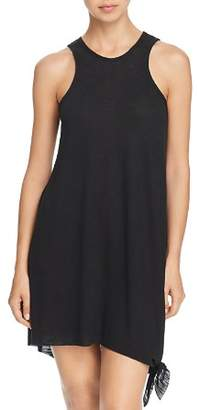 Becca by Rebecca Virtue Breezy Basics Dress Swim Cover-Up