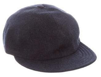 Borsalino Cashmere Knit Cap w/ Tags