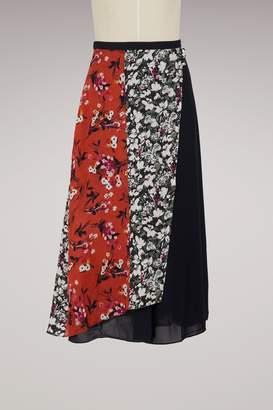 Acne Studios Hayett skirt