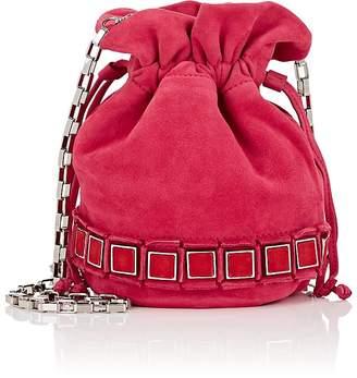 Tomasini Women's Lucile Mini Bucket Bag