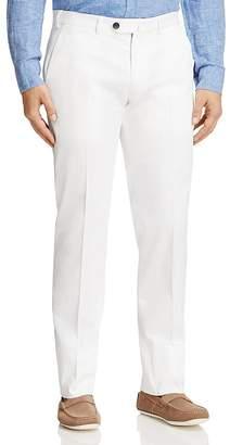 Armani Collezioni Stretch Regular Fit Dress Pants