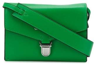 Calvin Klein Jeans logo print belt bag